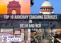 Top 10 Judiciary Coaching Services In Delhi and NCR