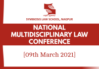 First National Multidisciplinary Law Conference | SLS Nagpur