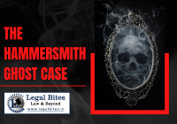 The Hammersmith Ghost Case