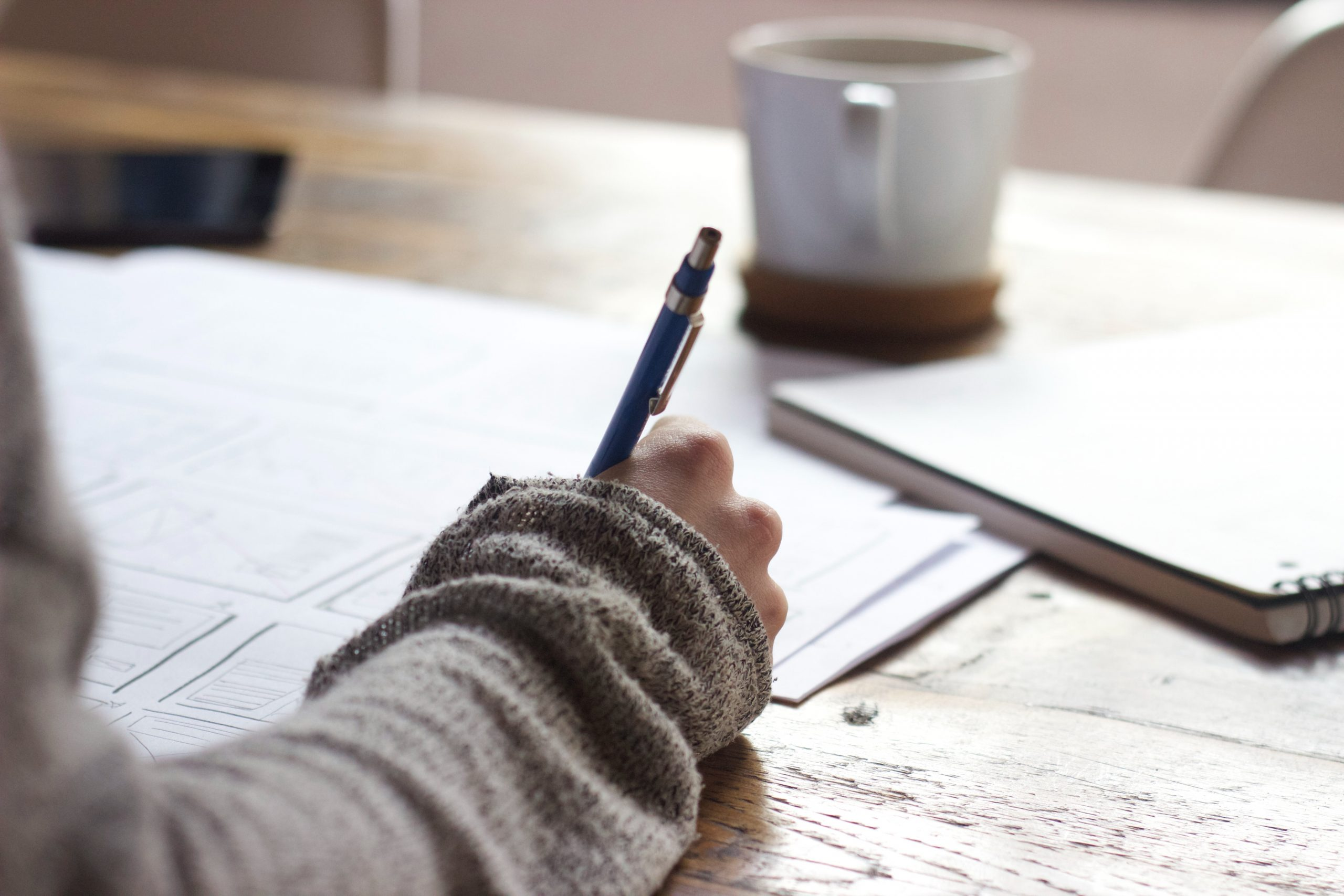 Essay Writing Services: Secret of Popularity