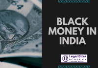 Black Money in India – Introduction