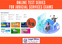 Best Online Test Series For Judicial Services Exams