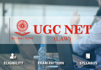 UGC NET Law Entrance Exam