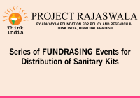 Project Rajaswala: Series of Events | Adhyayan Foundation & Think India, HP