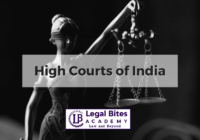 High Courts of India
