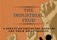 NLIU Debate Competition 2021 | The Industrial Feud – A Debate on Employees, Workers, and their Relationships