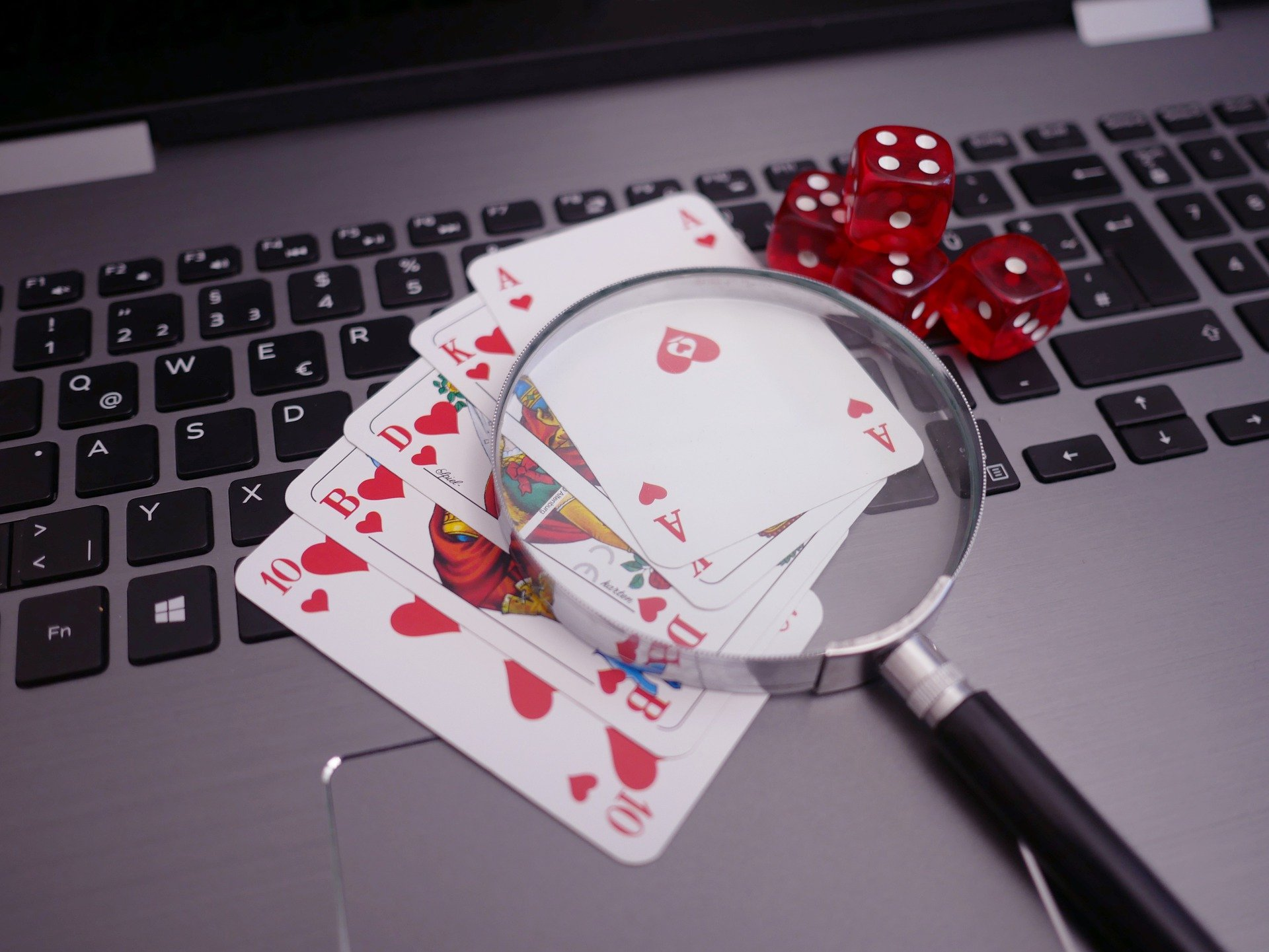 Is Playing Online Rummy Legal?