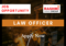 JOB: Law Officer | Rashmi Group