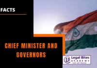 List of Chief Minister And Governors