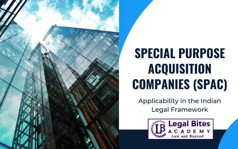 Special Purpose Acquisition Companies (SPAC)