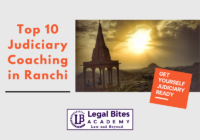 Top Judiciary Coaching in Ranchi