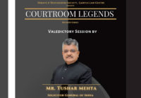 COURTROOM LEGENDS Valedictory Session: Demystifying the Freedom of Speech & Expression | Campus Law Centre, University of Delhi