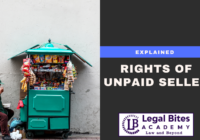 Rights of Unpaid Seller | Explained