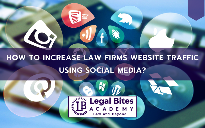 Increase Law Firms Website Traffic