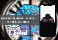 Role of Mental Health in the Legal Field