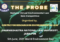 """""""The Probe"""" National Virtual Environmental Law Quiz Competition, 2021"""