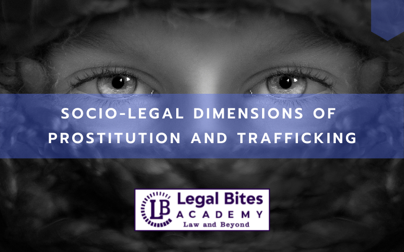 Prostitution and Trafficking