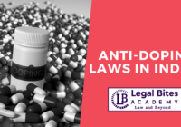 Anti-Doping Laws in India: Need for Reforms