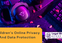 Online Privacy And Data Protection