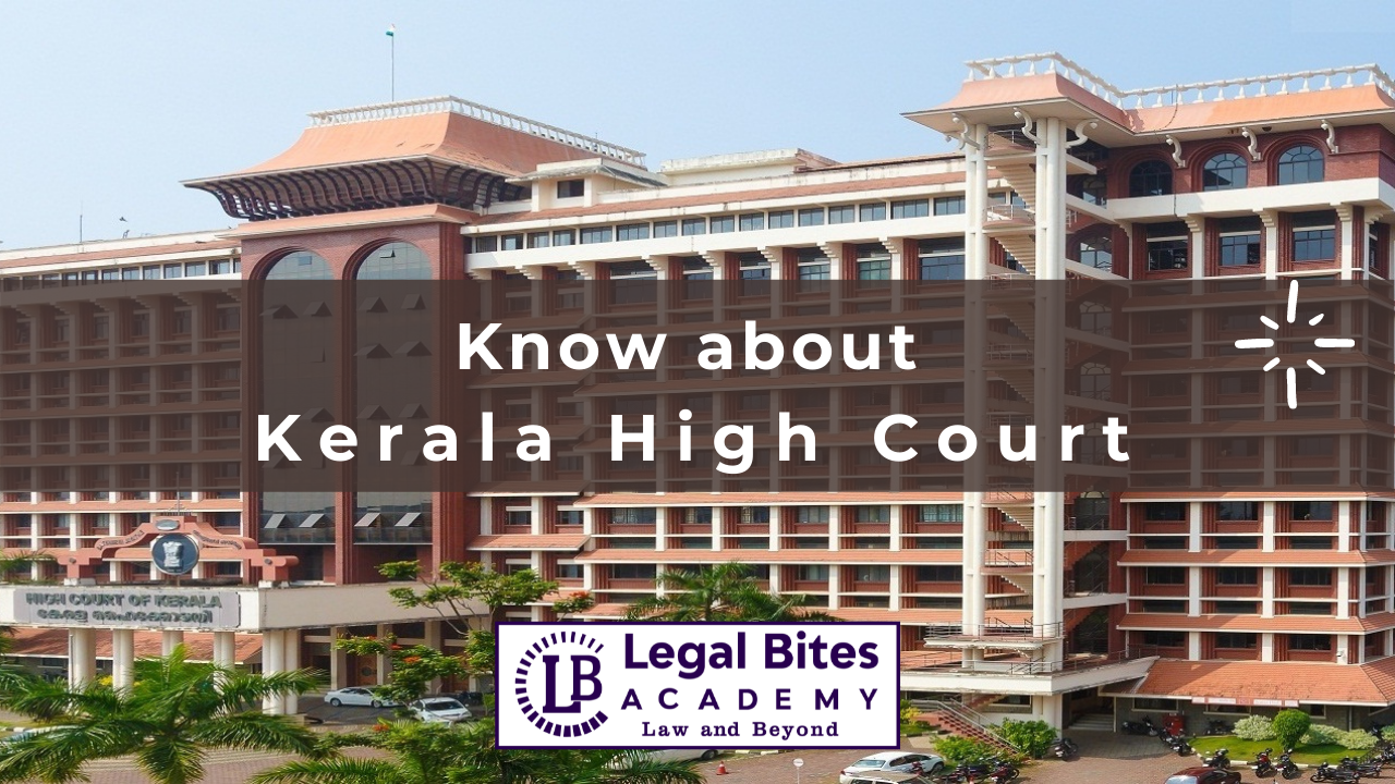 Know about Kerala High Court