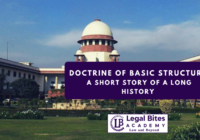 Doctrine of Basic Structure