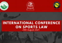 Call for Papers: International Conference on Sports Law | School of Law, H