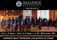 Alliance Law Programs offer a world of opportunities