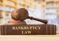 Bankruptcy and Law