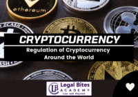 Regulation of Cryptocurrency