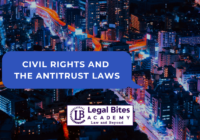 Civil Rights and the Antitrust Laws