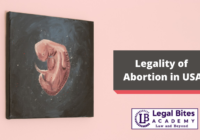 Legality of abortion in USA