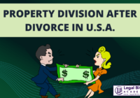 Property Division after Divorce in USA