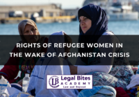 Rights of Refugee Women