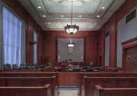 What to Expect at a Sentencing Hearing