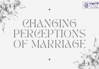 Changing perceptions of marriage in India