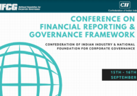 Conference on Financial Reporting & Governance Framework