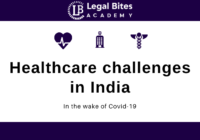 Healthcare challenges in India