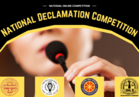 Declamation Competition