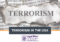 Terrorism in the USA