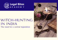 Witch-Hunting in India