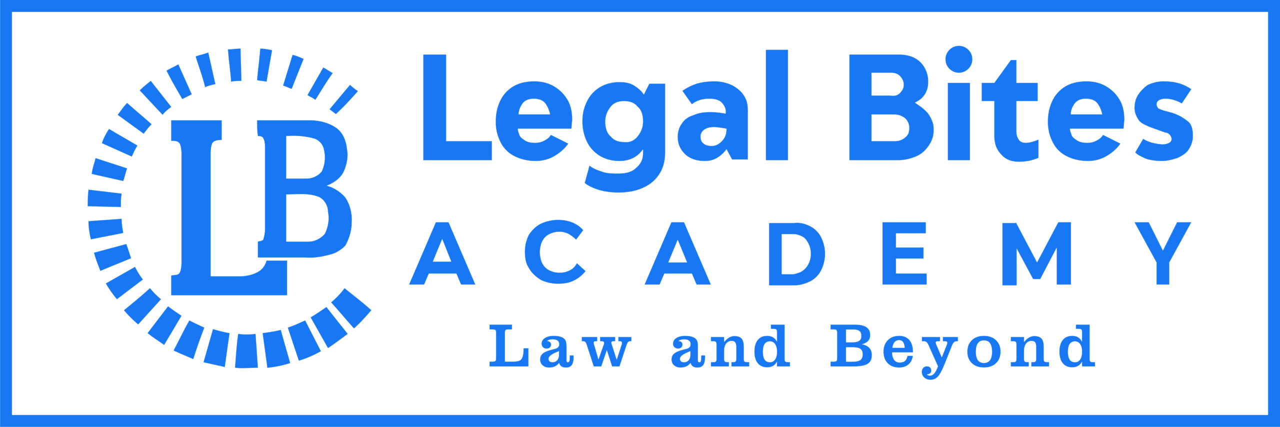 Legal Bites – Law And Beyond