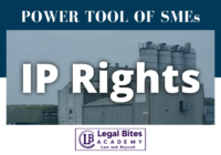 Power Tool of SMEs